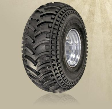 Mud Buster Tires